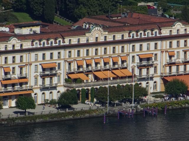 Villa D'Este 1