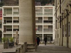 Casa del Fascio and Teatro Sociale