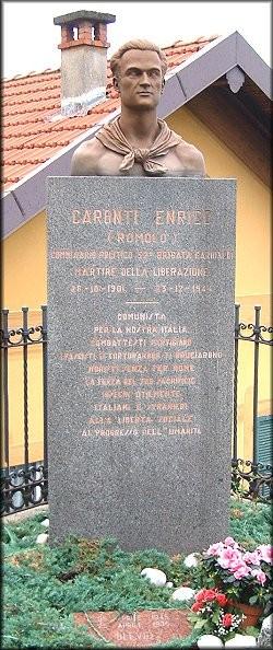 enrico caronti - Edited