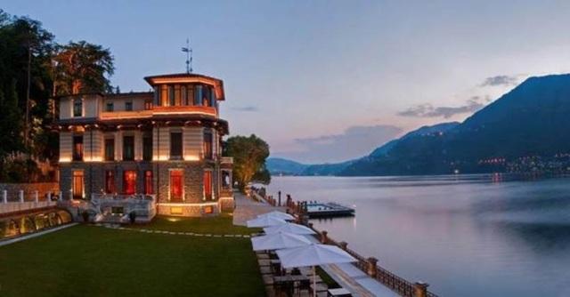 Casta Diva Resort