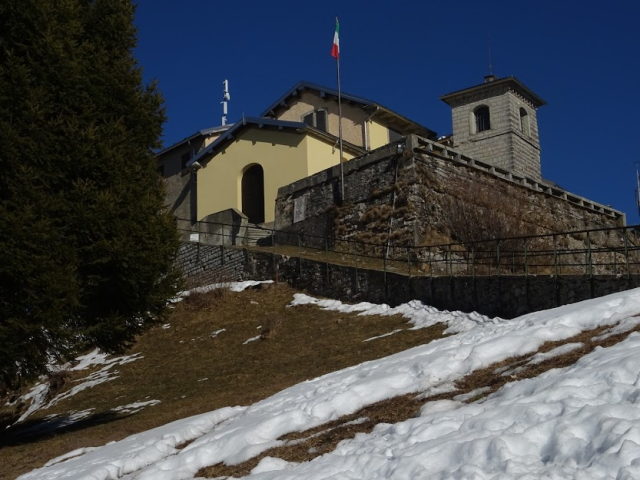 Rifugio and sanctuary
