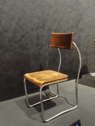 terragni chair