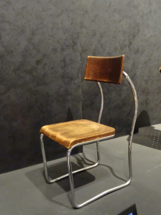 terragni chair
