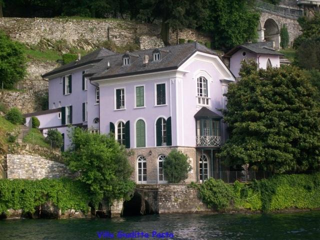 Villa Giuditta Pasta
