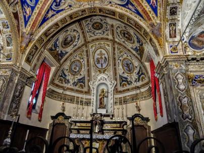 Interior San Giovanni