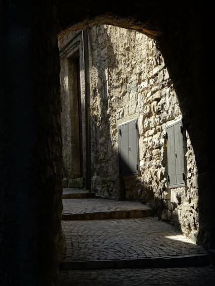 Alleys Torno
