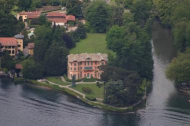 Villa Bignami