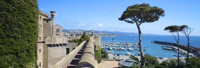 Castello Odescalchi a Santa Marinella