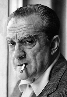 Luchino Visconti di Modrone