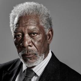 Morgan Freeman, Actor
