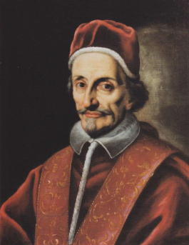Pope Innocent XI 2