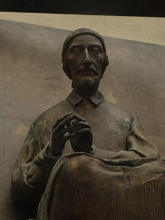 Statue Odescalchi