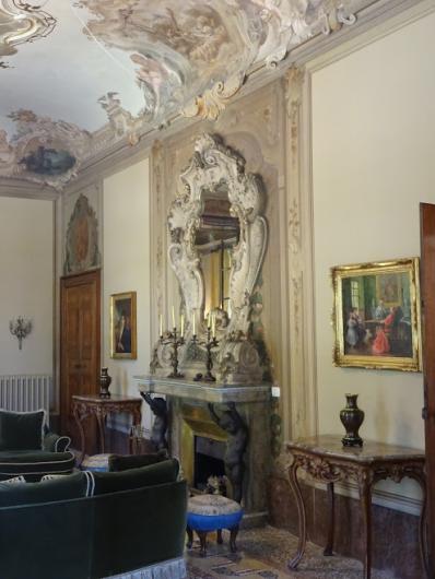 Villa Platamone