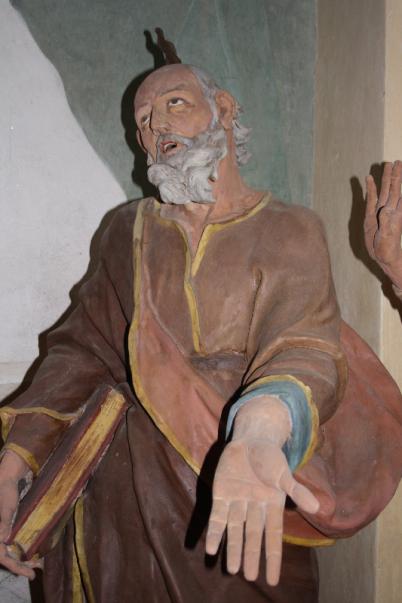 Sacro Monte Ossuccio 1