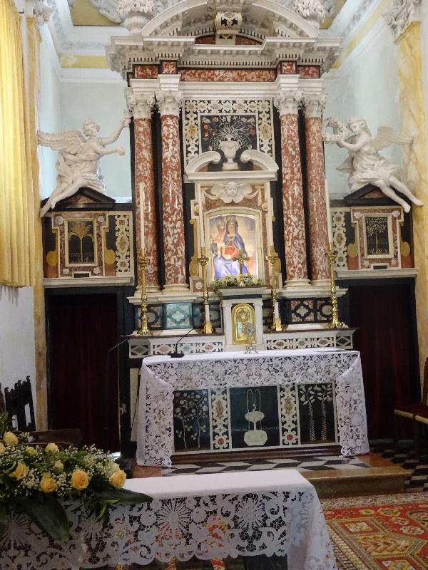 Sant Anna Argegno