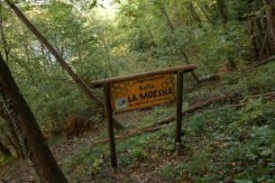 Baita La Morena