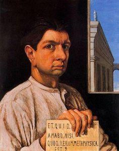Giorgio di Chirico