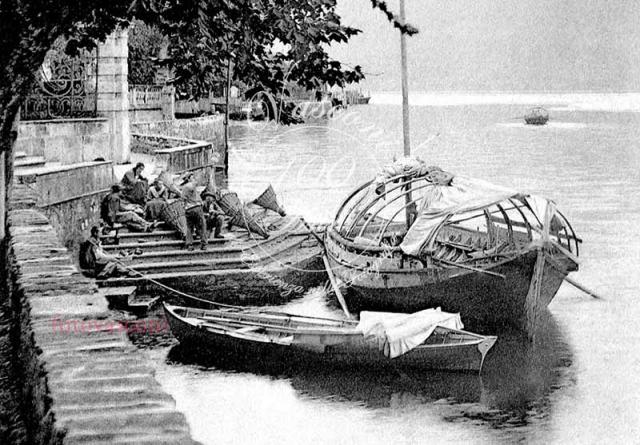 Tremezzo 1900s