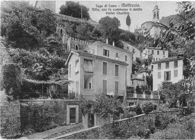 Villa Legnazzi