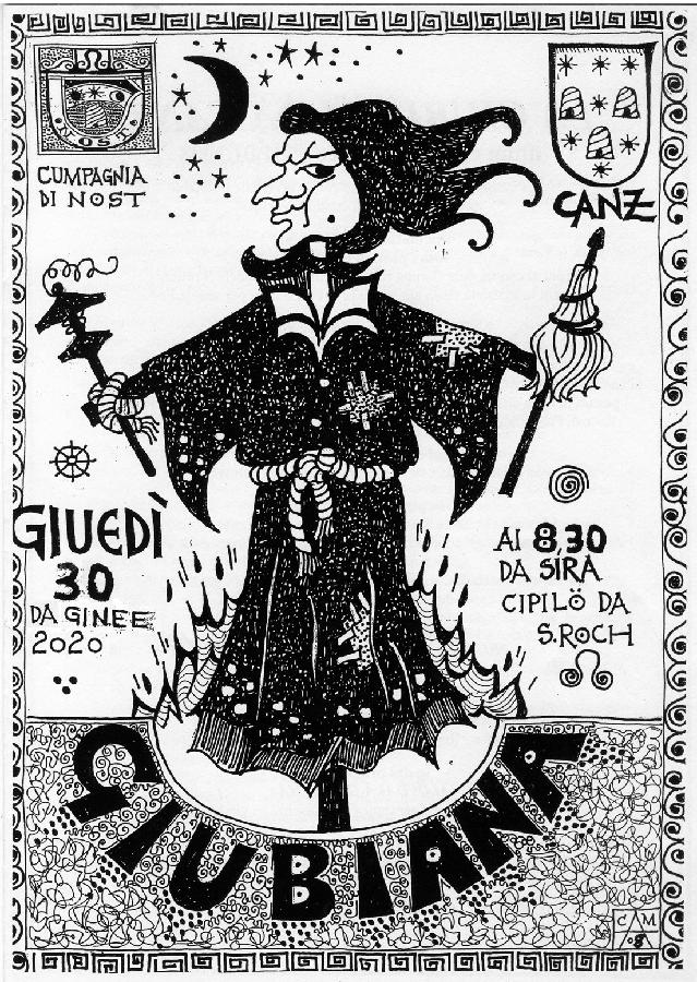Canzo Giubiana