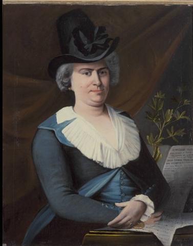 Teresa Ciceri