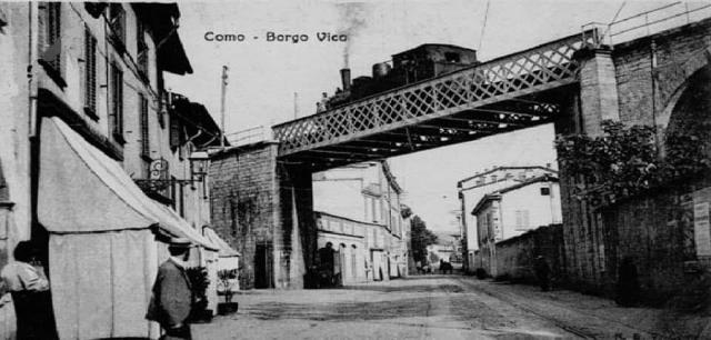 Borgo Vico