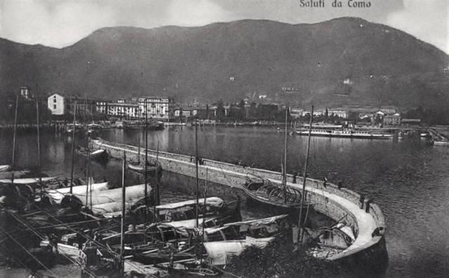 porto mercantile sant agostino