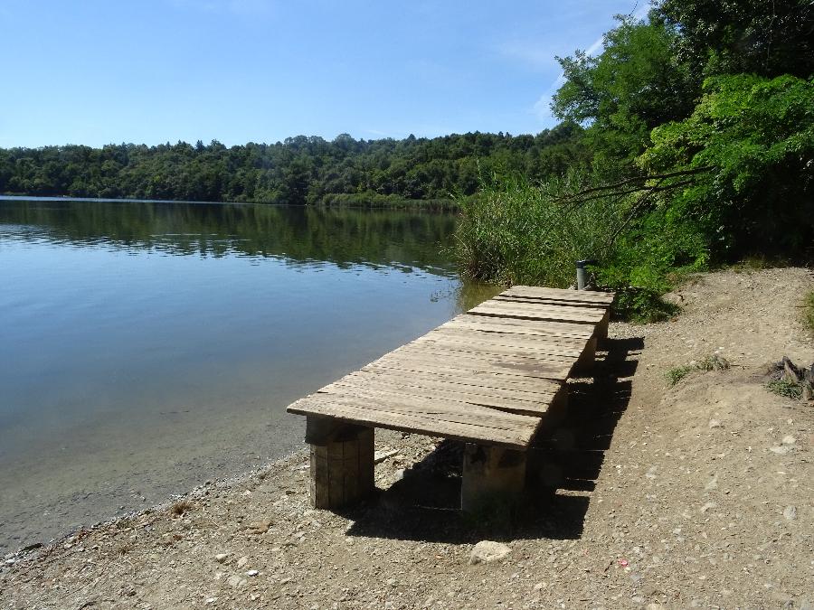 Lake Montorfano 1