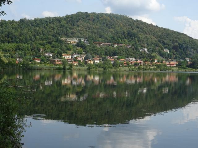 Lake Montorfano 2