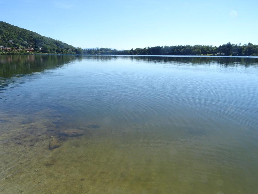 Lake Montorfano
