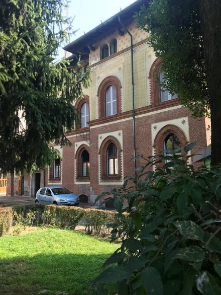 Villa Fossati