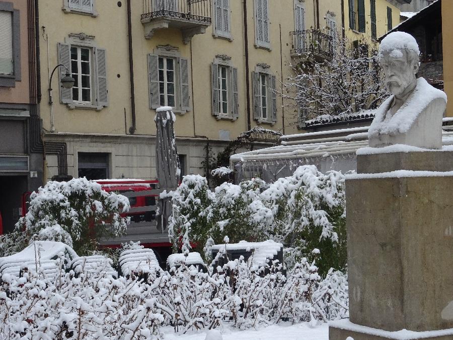Como under snow 2