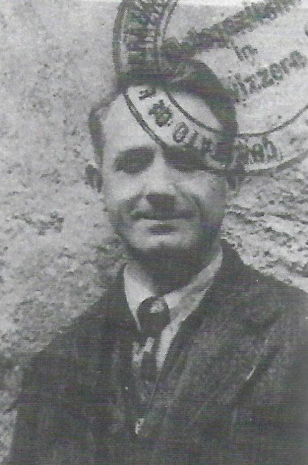 Dante Gorrieri