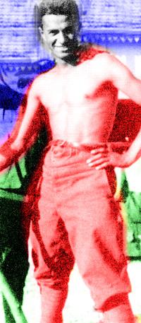 Luigi Canali