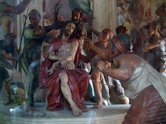 VIII Cappella Sacro Monte di Varese