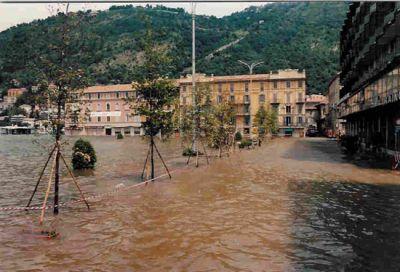 piazza cavour 1987