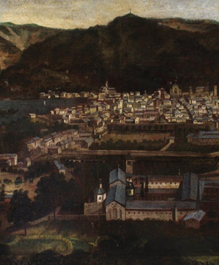 San Giovanni Pedemonte