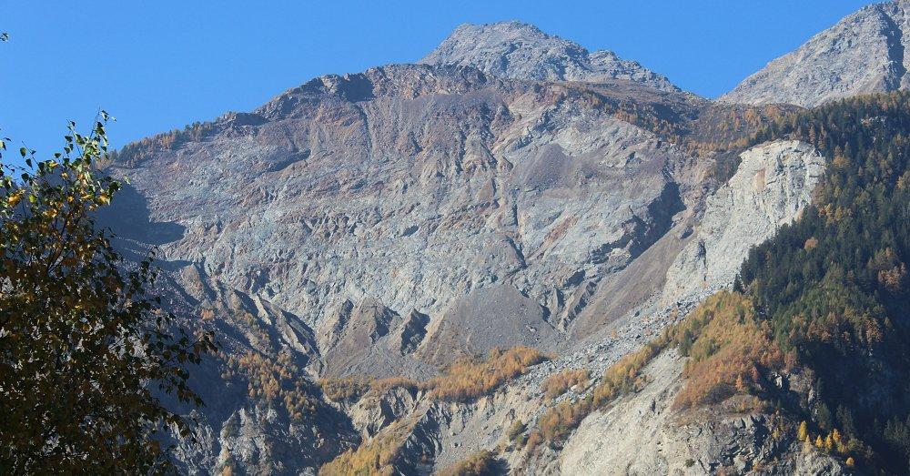 val pola mountain