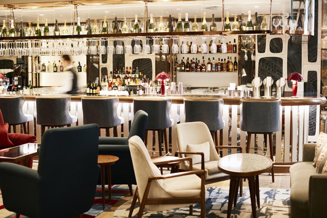 ico parisi devonshire club hotel