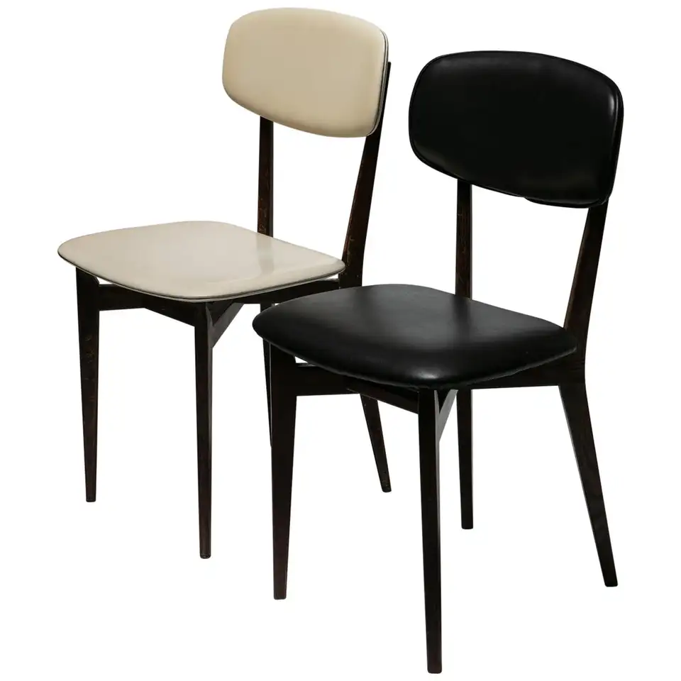 Model 691 chair