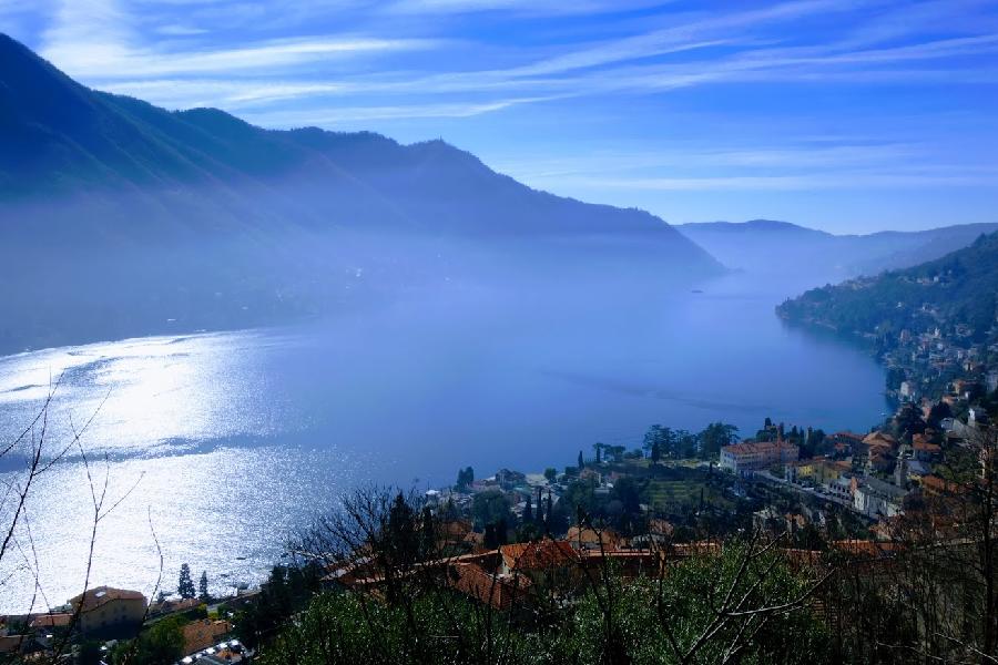 Lake Como Carate