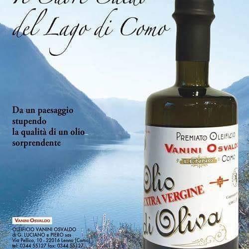 olio vanini