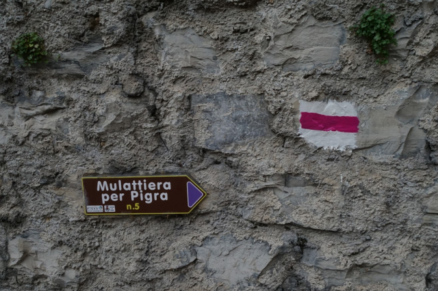 Signposting