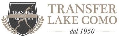 Transfer Lake Como