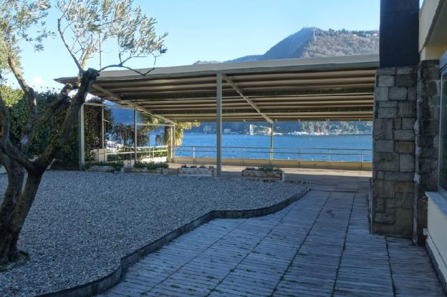Villa Olmo Restaurant
