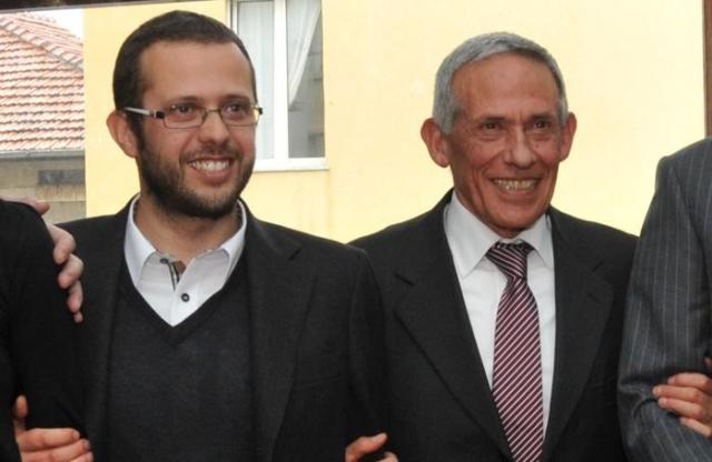 Antonio and Stefano Pennestri