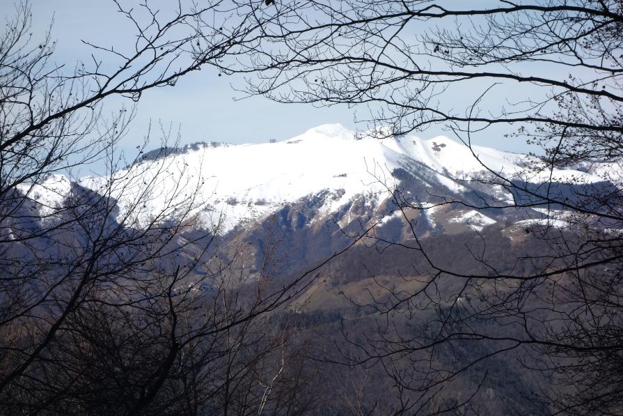 Monte Generosa