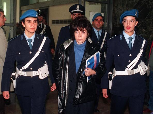 arrest of Reggiani