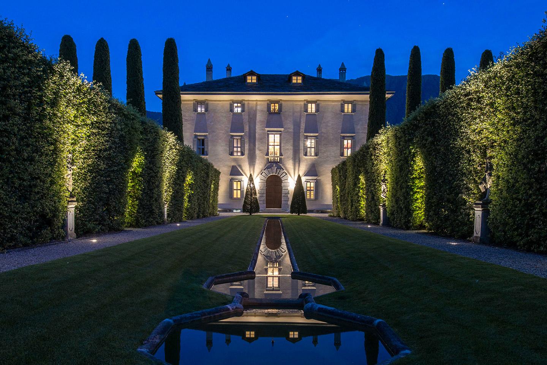 Villa Balbiano (1)