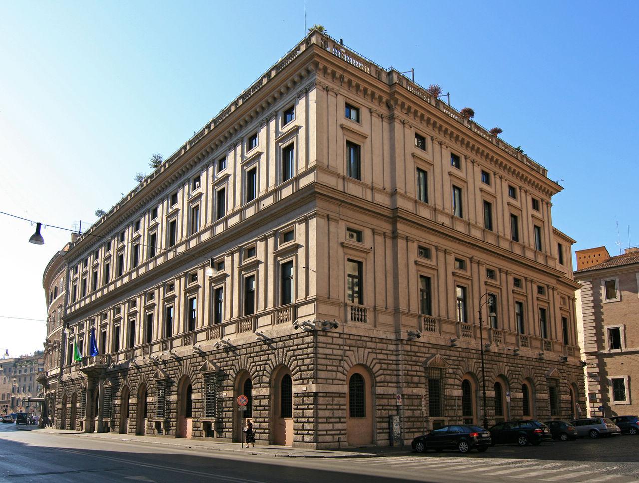 Palazzo Vidoni